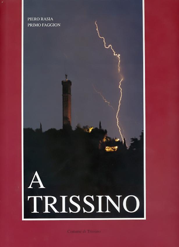 1992-A Trissino prima edizione