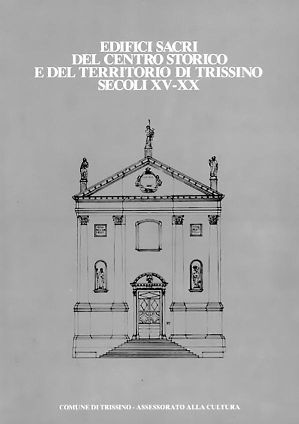 1992-Edifici sacri di Trissino