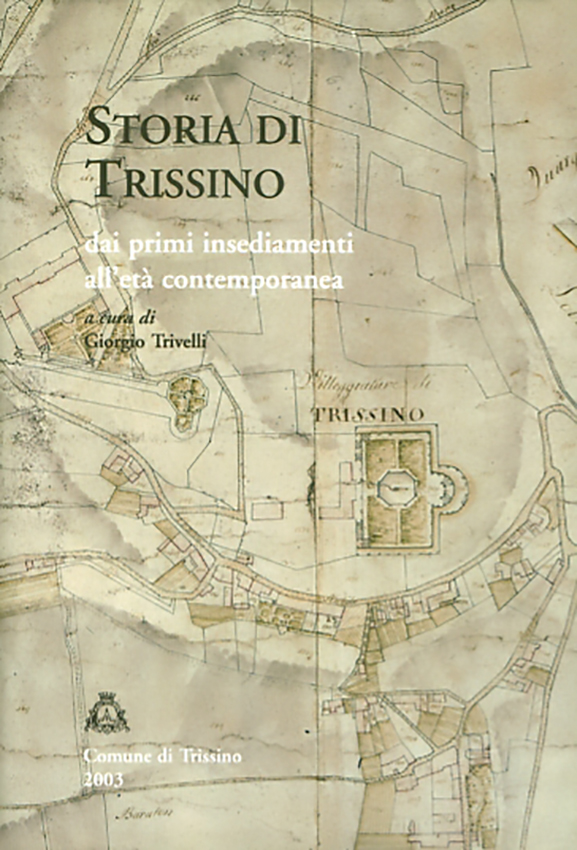 2003-Storia di Trissino