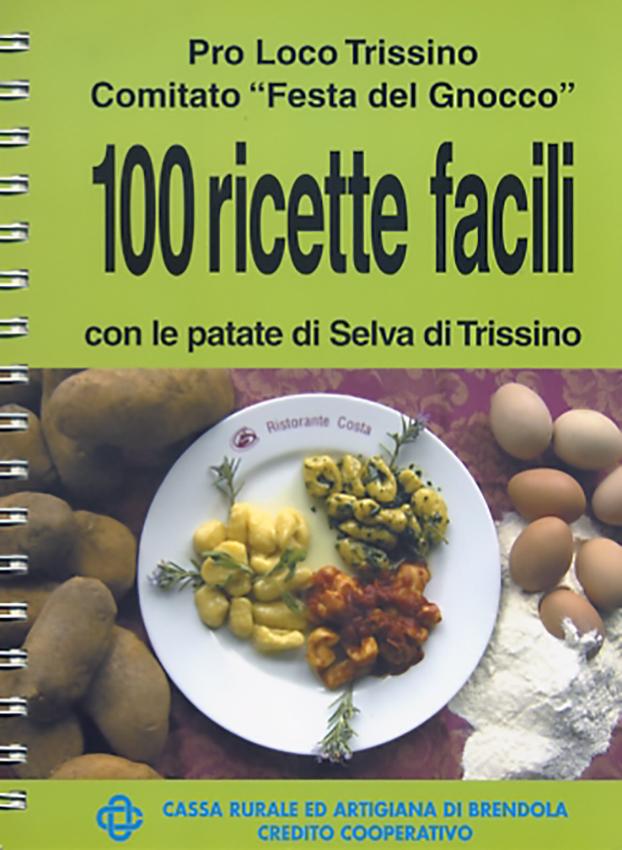 2005-Cento ricette facili