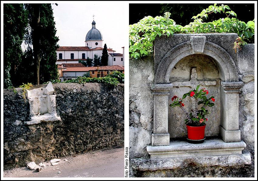 1996-1998 Capitello Al Cristo