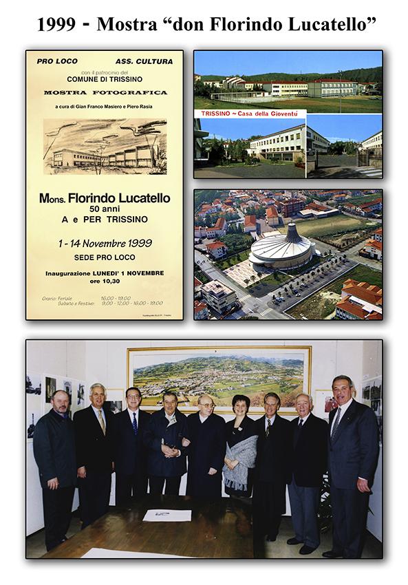 1999 - don Florindo Lucatello