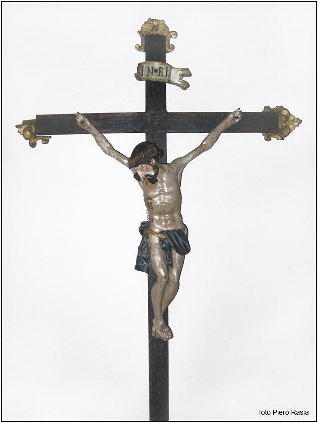 2006-10-20 Crocefisso restaurato