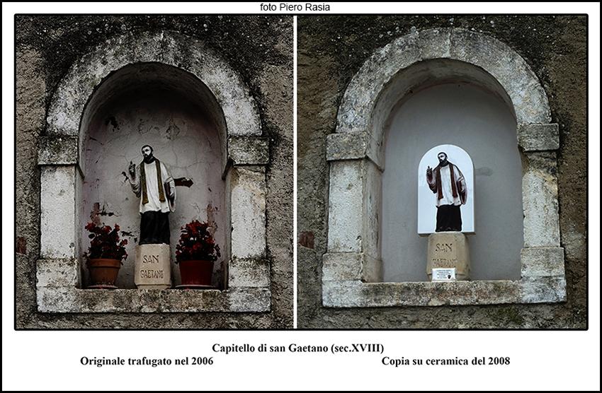 2008 Capitello San Gaetano