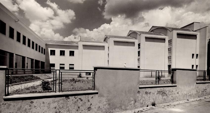 1951 - CAP Casa della Gioventù