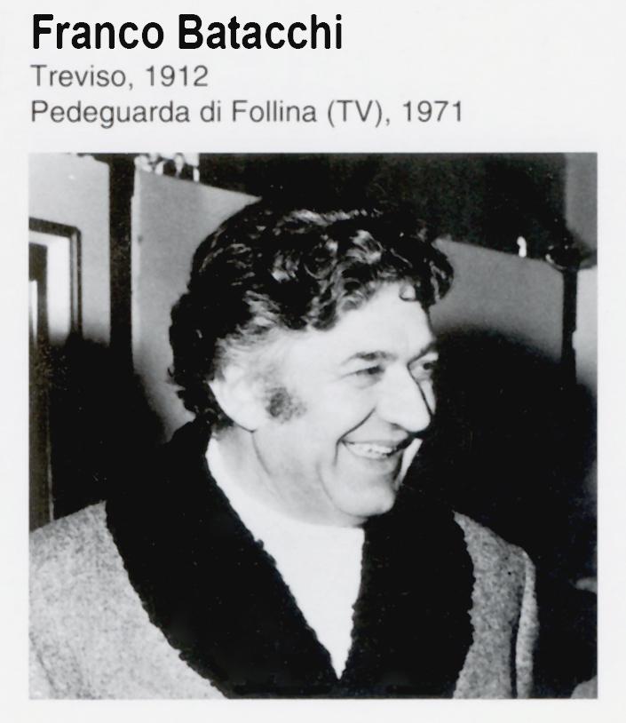 1969-Franco Batacchi