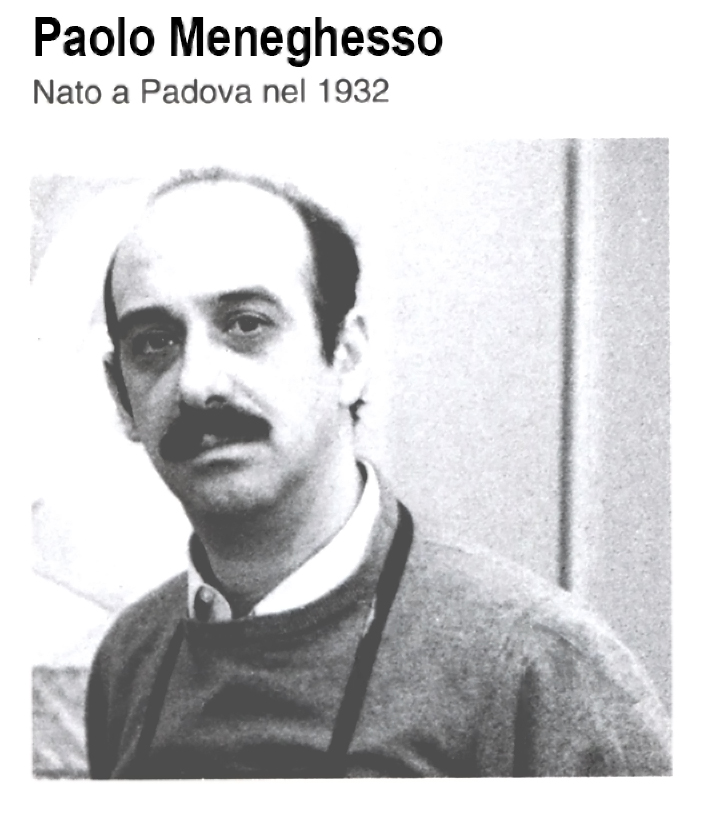 1970-Paolo Meneghesso
