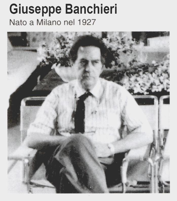 1973-Giuseppe Banchier