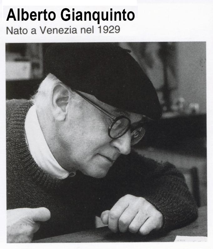 1990-Alberto Gianquinto