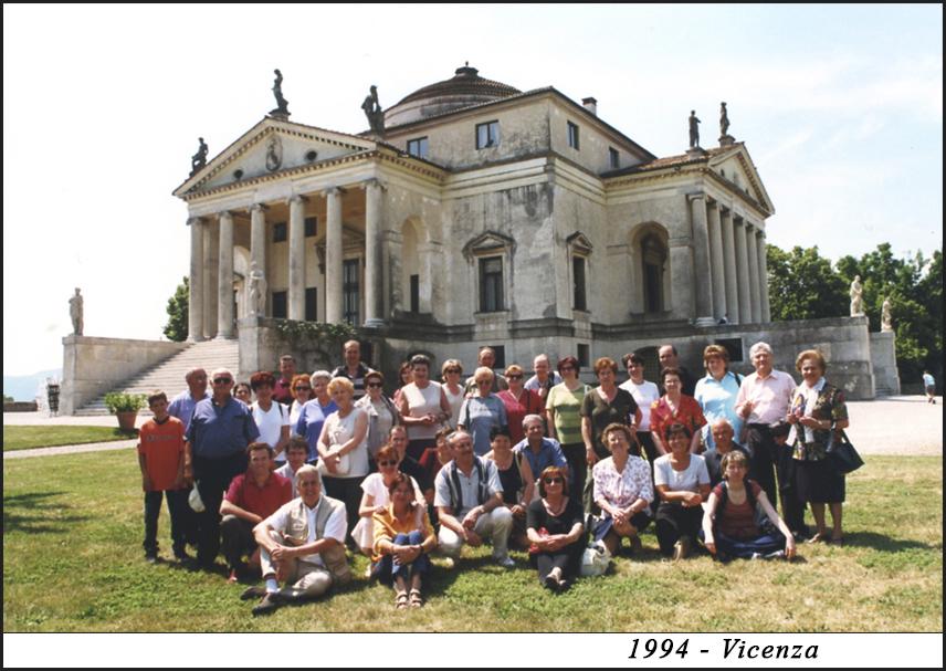 1994 - Vicenza