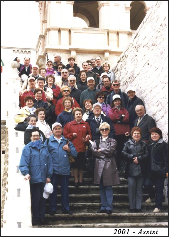 2001 - Assisi