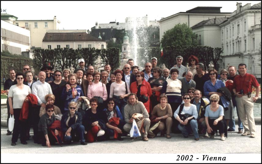 2002 - Vienna