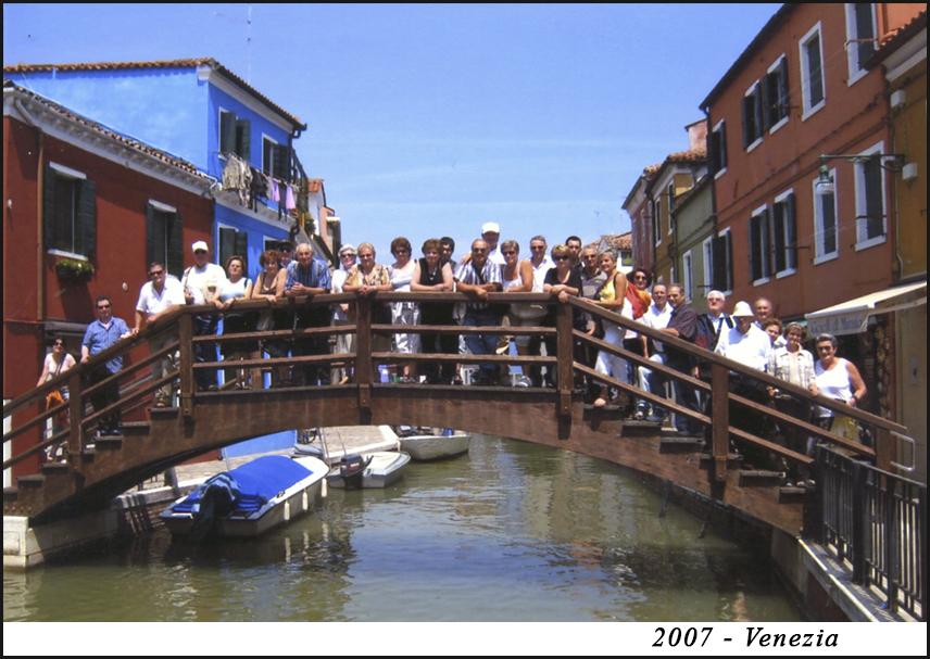 2007 -Venezia