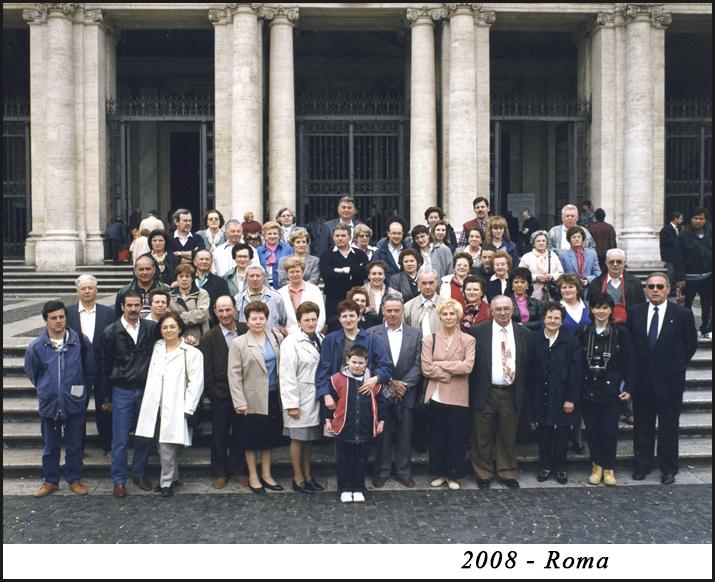 2008 - Roma