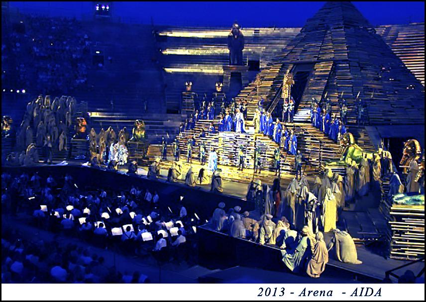 2013 - Arena - AIDA