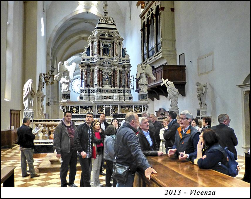 2013 - Vicenza